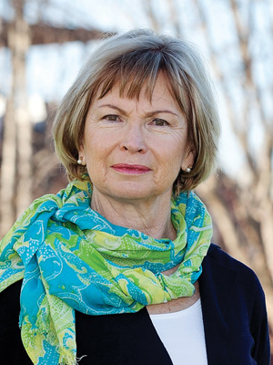 Susan McGlashan