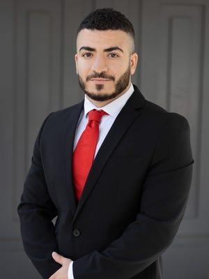 David El Beaini