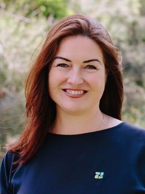 Gemma Timmins