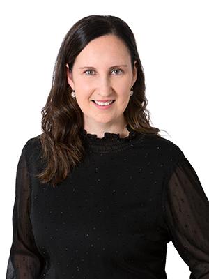 Alethea McCulloch
