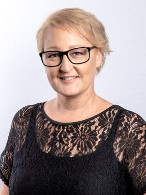 Charlene O'Sullivan