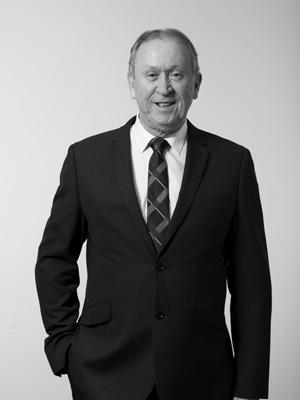 Wayne Sewell