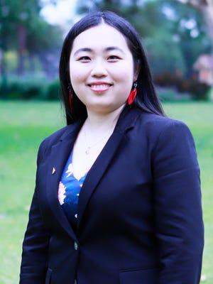 Michelia Zheng