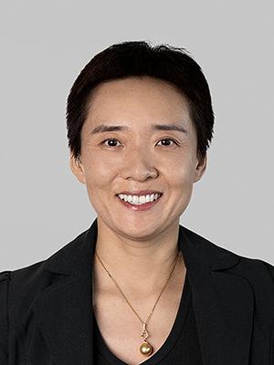 Louisa Liu