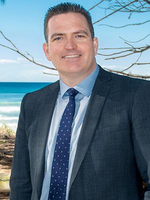 Mark Stafford