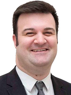 Nathan Gherghetta