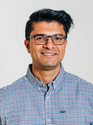 Shamir Kuruvilla