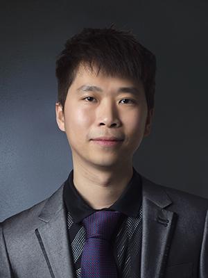 Gary Guowei CHEN