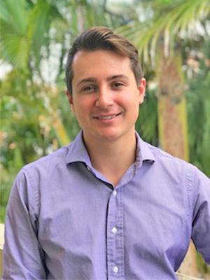 Michael Elder-Mitchell
