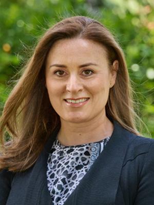 Rebecca Scanlon