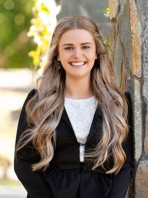 Brooke Hilton