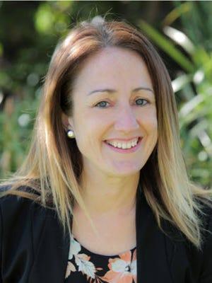 Rachael Woodham