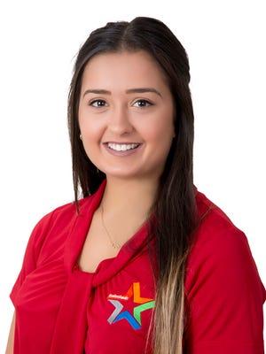 Courtney Darcy