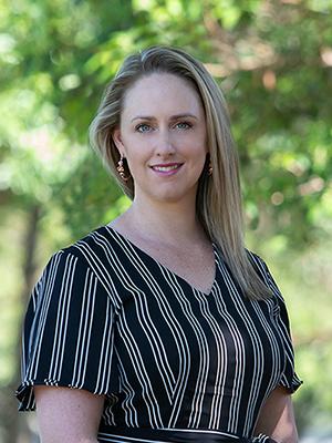 Kathleen Luck