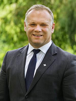 Mark Salvati
