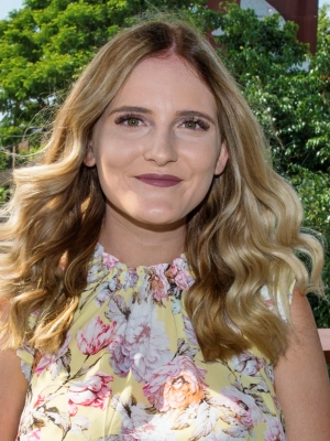 Brittany Byrne