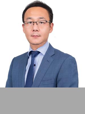 Shaopeng (joe) Zhang