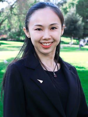 Annie Tan