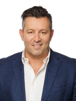 Anthony Van Der Wielen
