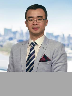 Leo Liu