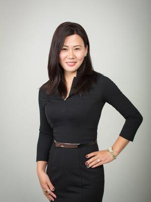 Shona Fu 英语 华语