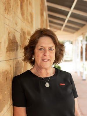Gwen Rosenzweig