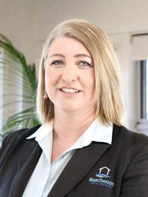 Rebecca O'Callaghan