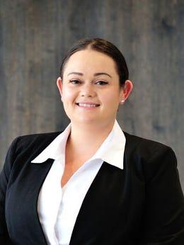 Rebecca McMahon