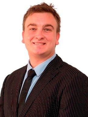 MBRE Rentals Trent Brown