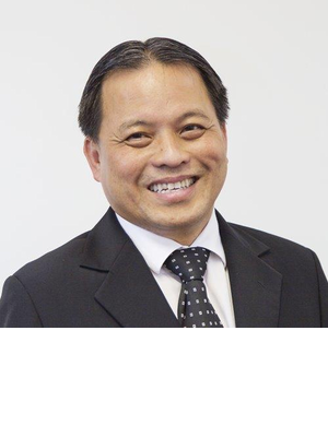 Wayne Hoang