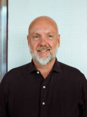 Brett McCammon