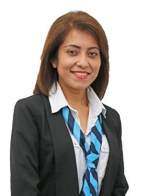 Sabina Hoque