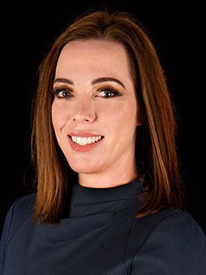 Nikki Horner