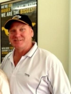Richard Murgatroyd- Licensed Builder QBCC