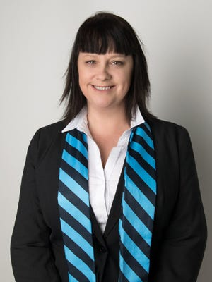 Tania Conroy