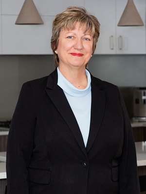 Judy McInerney