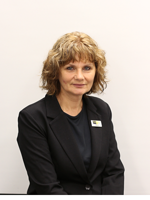 Irena Reece