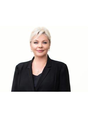 Leanne O'Sullivan