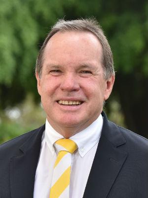 Peter Douglas