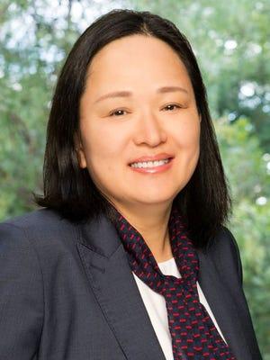 Julie Guiqian Wells