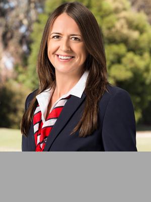 Danielle Pearce
