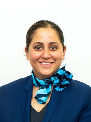 Sonali Sharma