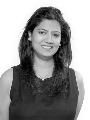 Ruchi Kapoor