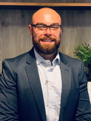 Daniel Dicker
