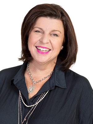 Sarah Jaensch
