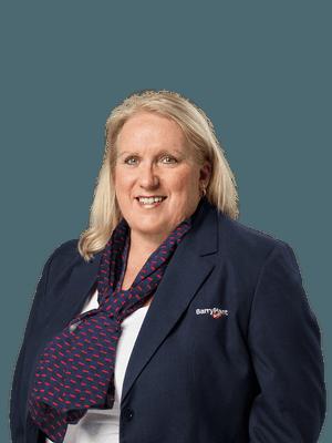 Karin Ketteringham