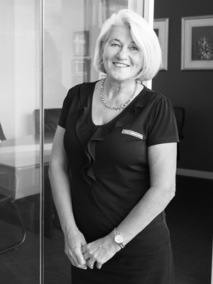 Rhonda Nyquist