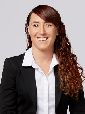 Sandra Masters