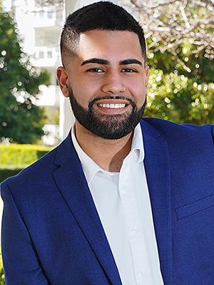 Christopher Afsari