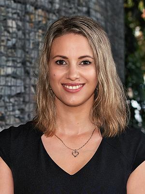 Rachel Heathcote